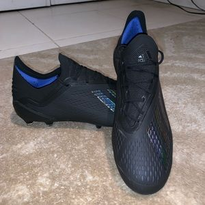 ADIDAS X 18.1 FIRM GROUND CLEATS (NEW)